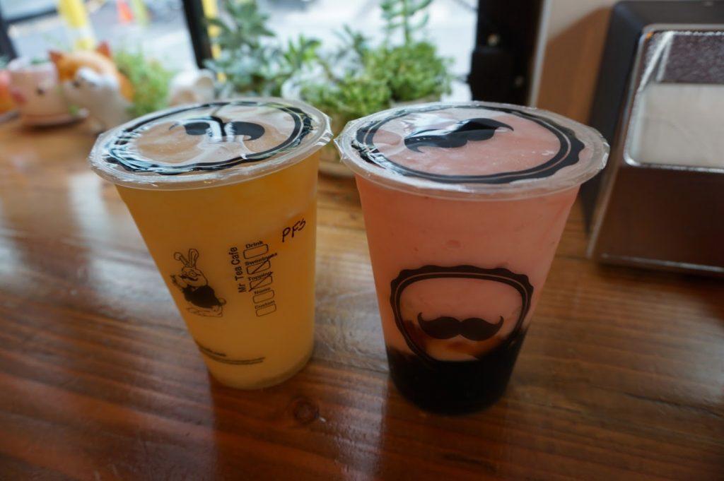 Mr TEE&COFFEE カカアコ