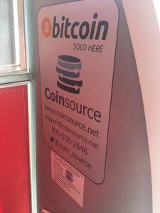 bitcoinATM Coinsourse