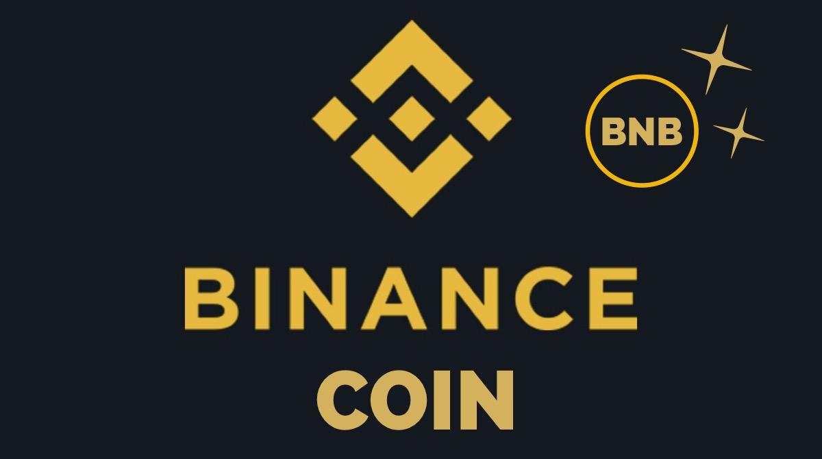 バイナンスコイン ロゴ